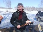 Встреча 11.04.10 Новосибирск