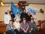 Екатеринбург в гостях у Тюмени