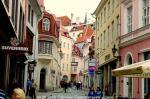 Эстония.