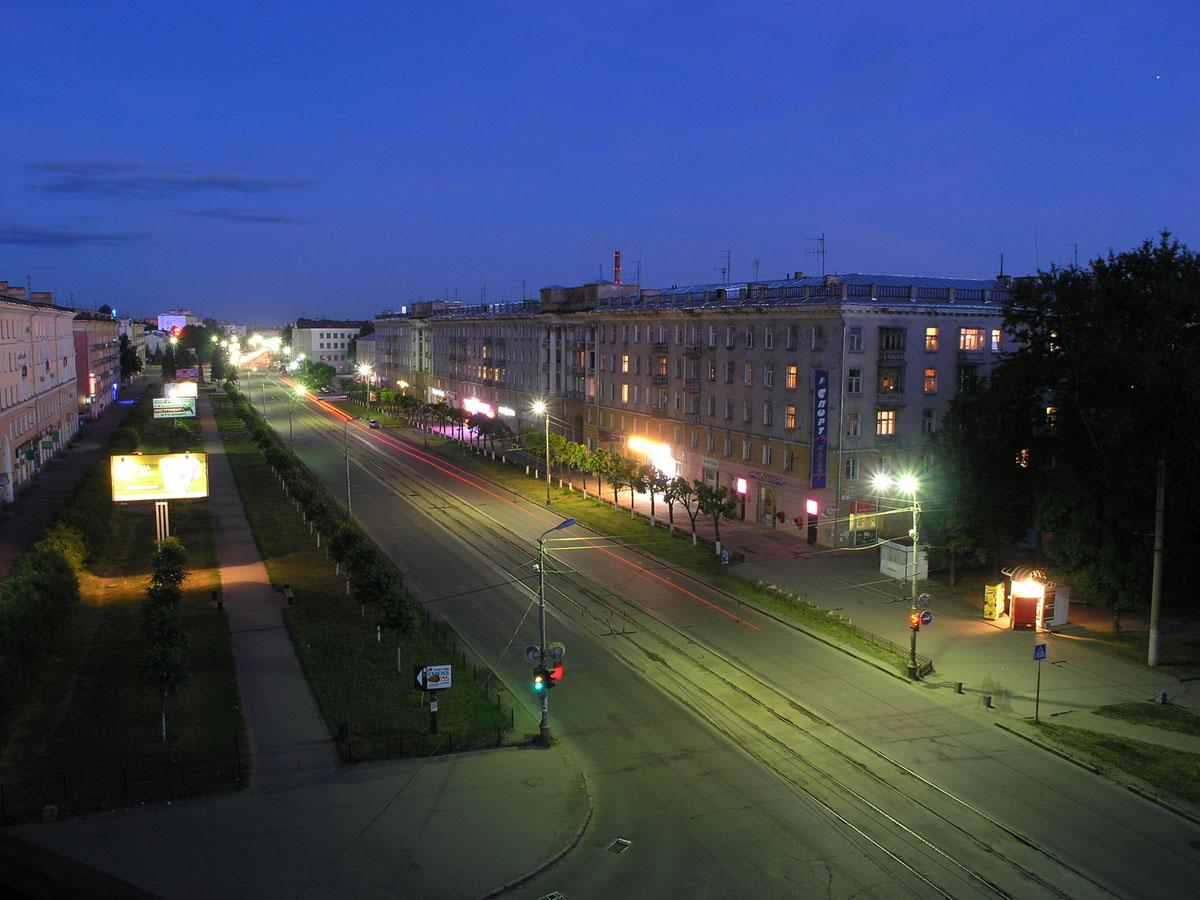 Иваново - это знаменитый город российского ткачества, который еще...  Хотя город Иваново не обладает такой древней...